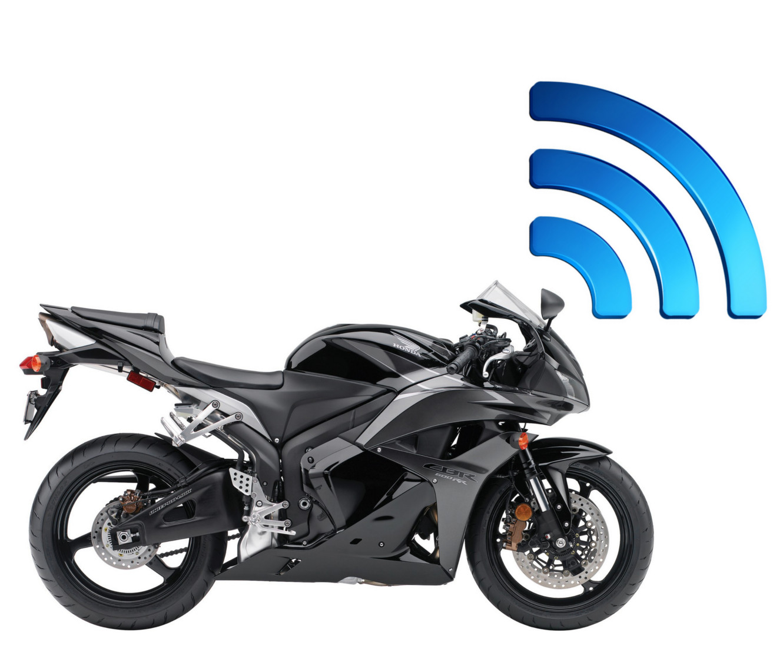 BikeRadioSignal